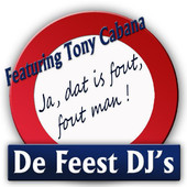 Tony Cabana - Lierse We Love You / Champions' League